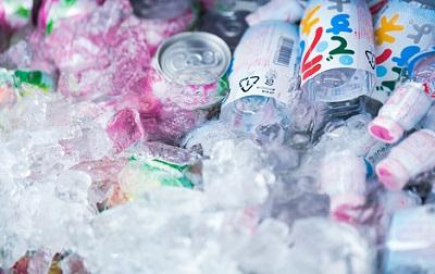 冷たい飲み物は避ける