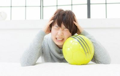 偏頭痛の予兆